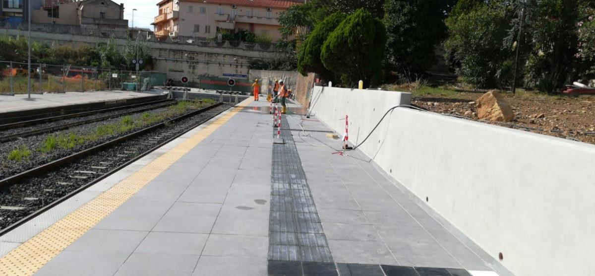 Ristrutturazione Stazione RFI – Comune di Iglesias